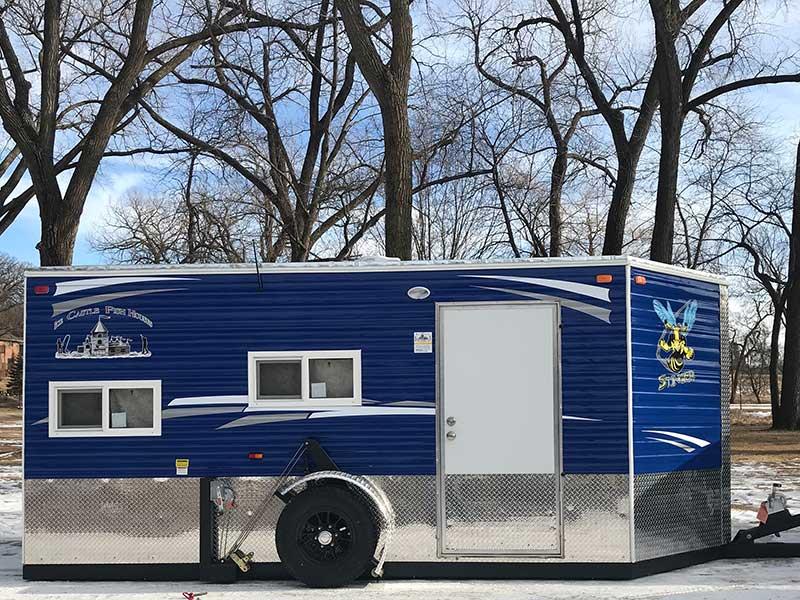 Stinger (6.5' x 14') - Ice Castle Fish House | Milaca ... on quad mobile, superman mobile, sky mobile, apple mobile, blu mobile, claro mobile, honor mobile,