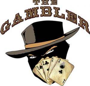 The Gambler Ice Castle Fish House logo