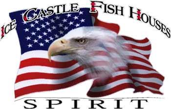 Ica Castle Fish House Spirit Logo