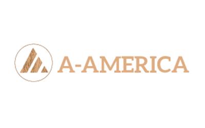 a-america logo