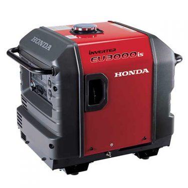 Honda EU3000is generator