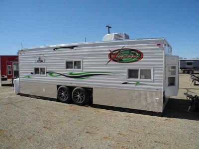 Lake of the Woods Extreme RV