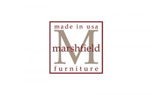 marshfield furniture logo