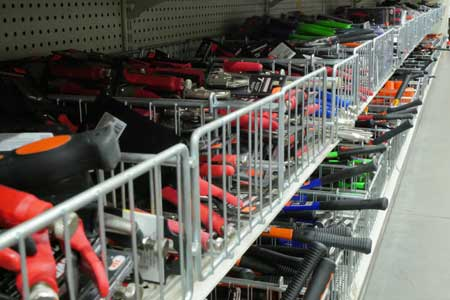 Milaca Unclaimed Freight General Merchandise Tools