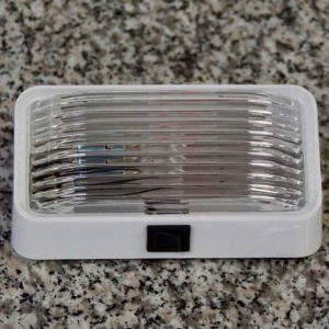 porch light for your fish house