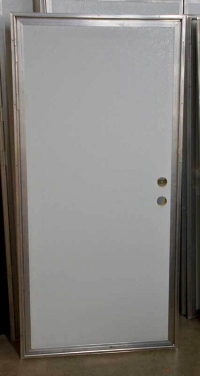 Fish house doors for sale