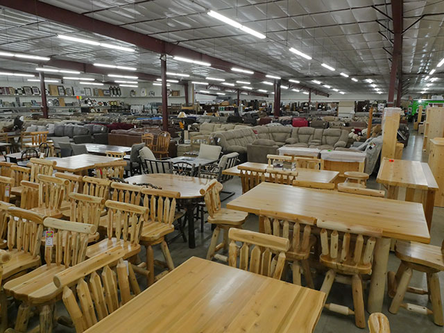 Unclaimed Freight Furniture In Mn Midwest Milaca Unclaimed Freight