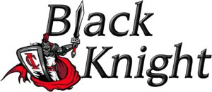 Ice Castle RV - Black Knight Logo
