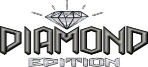 Ice Castle RV - Diamond Edition Logo