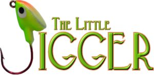 Ice Castle Fish House Little Jigger Logo