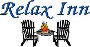 Ice Castle RV - Relax Inn Logo