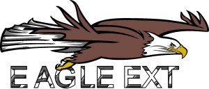 Eagle Ext Graphic