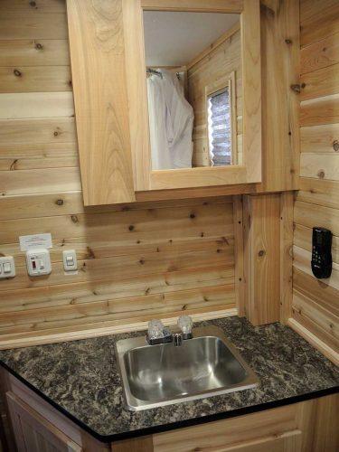 Spirit Extreme Bathroom Sink